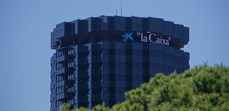 CaixaBank to axe 3,000 staff
