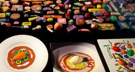 Sotheby's to auction off elBulli meals