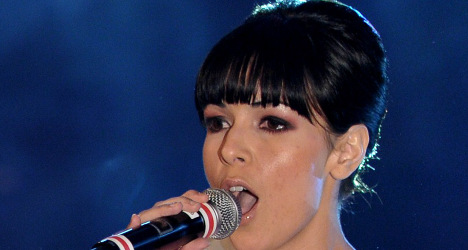 Eurovision trumps football in ratings battle