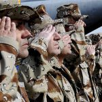 Spain to send security troops to Mali