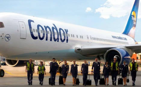Mystery fumes knock out airline cabin crew