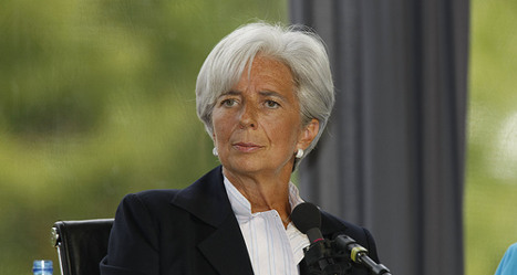 IMF warns Spain against 'too much austerity'
