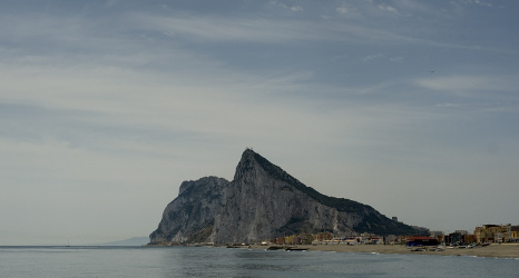 Gibraltar gives green light to gay adoptions