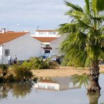 Spain clocks up wettest March on record