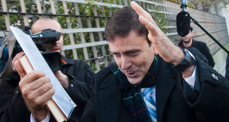 Blood-doping doc to face sentence appeal
