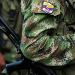 Guerrilla group kidnaps Spaniards in Colombia