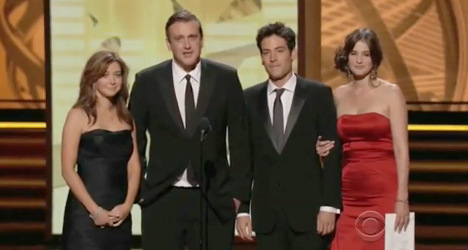 How I Met your Mother flunks Spanish test