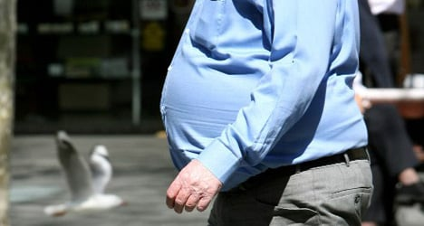 Fat Catalan MPs lend weight to obesity study