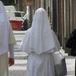 Spain loses faith as holy orders empty out