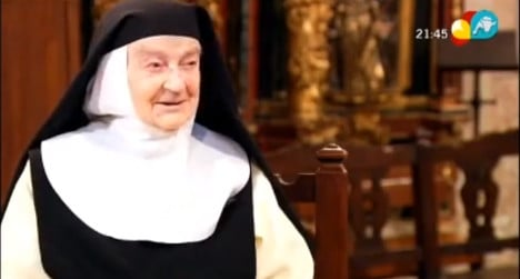 World record nun dies after 86 years in convent