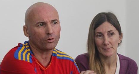Marriage proposal lends kidnap ordeal happy end