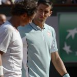 Nadal edges Djokovic in epic French Open duel