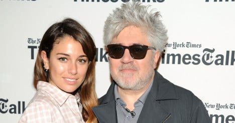 'We need a vote on the royals': Pedro Almódovar