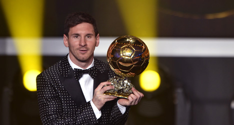 Messi scandal lifts lid on football's dirty secret