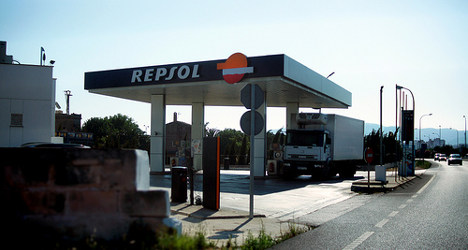 Repsol rejects Argentina oil compo deal