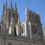 If you ask people to name the coldest city in Spain, many will plump for Burgos. Freezing in winter, beautiful Burgos has very pleasant average summer maximums of around 26 degrees. This is perfect for visiting the city's stunning UNESCO World Heritage cathedral and the medieval centre.Photo: Nigel's Europe/Flickr
