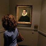 Spanish Old Master fetches record new price