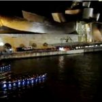 One of the most interesting ways to discover Bilbao is to go night rowing on the estuary. Bilbobentura offers 2-hour cruises from the Maritime Museum to the Arriaga Theatre every Friday night, but make sure you book ahead.Photo: screen grab/YouTube