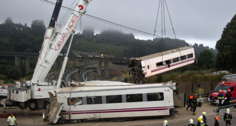 'I was going at twice the speed limit: Train driver