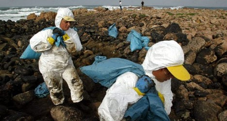 Oil spill disaster hearings draw to close