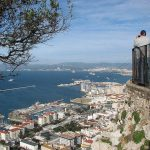 """One of the main sticking points between the UK and Spain is over the waters around Gibraltar.  The original 1713 treaty handing The Rock to the British Crown didn't specify who these belonged to. The United Kingdom now """"applies a 3-mile area of British Gibraltar Territorial Water"""".  But Spain """"exerts its sovereign rights and jurisdiction over its territorial waters that include all maritime areas around Gibraltar with the only exception of its port facilities"""".Photo: Suzan Marie"""