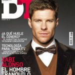 Xabi Alonso, Real Madrid and Spain football player.Photo: DT
