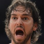 'Madrid is ready for Olympics': NBA's Gasol