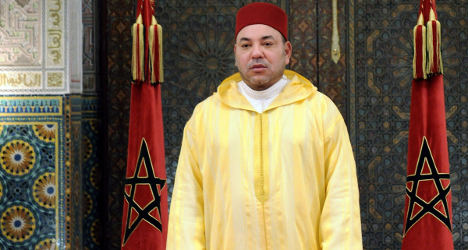 Spanish paedophile freed by Moroccan King