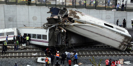 Spain set to revise rail network speed limits