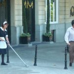 Thieving maids mop up in Madrid cleaning scam