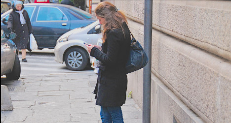 Fiesta councillor rings up €20,000 SMS bill
