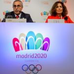 Spain pleads for Madrid 2020 Games