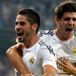 Isco injury hits Spain before Chile friendly