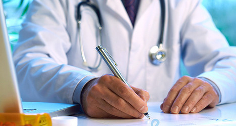 'My doctor told me being gay was unnatural'