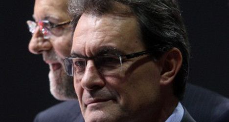 'We want to be Spain's brother': Catalan leader