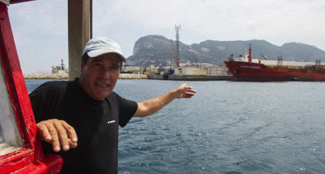 Two thirds of Spaniards back Madrid on Gibraltar