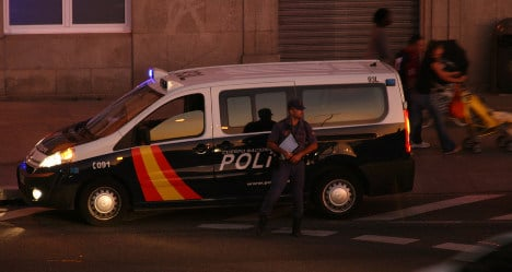 Police expel officer who raped prostitute