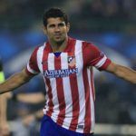 Official: Brazil's Diego Costa chooses Spain