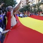 Far right struggles to get foothold in Spain