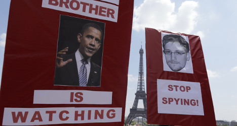 US spied on Spanish leaders: Reports