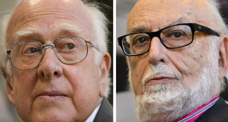 Spain 'thrilled' for Nobel physics prize winners