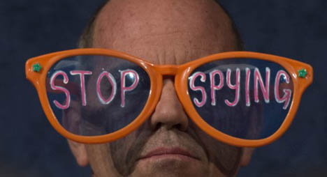 Spain was spying for the US: NSA boss