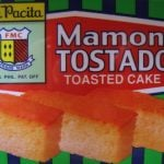 If you are ever in the Philippines, you may want to snack on a mamon tostado (toasted idiot). Photo: Lapacita
