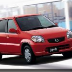 Japan's Mazda company retired its Laputa model in 2006, after just eight years on the road. Perhaps it had to do with the fact that the model name means 'the whore' in Spanish.Photo: Triplezoom