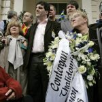 Spain finds thalidomide maker guilty 50 years on