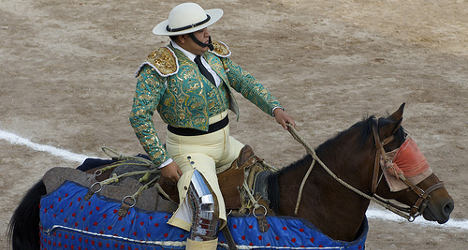 'Bullfighting will come back to Catalonia'