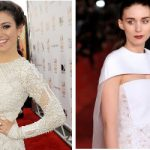 The Spanish Rooney Mara: There's more than a (very cool) air of Rooney Mara surrounding Blanca Suarez, the young Spanish actress who made her name in the hit TV series El Barco. The star's relationship  with  fellow thespian Miguel Angel Silvestre  – aka the most lusted-after man in Spain– just adds to the  her mystique.Photo: Kevin Winter/Tiziani Fabi/AFP