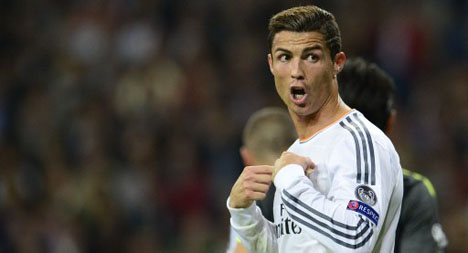 'I'm not obsessed with Ballon d'Or': Ronaldo