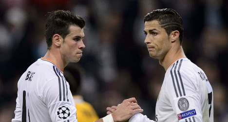 Real Madrid to get Bale boost in weekend clash
