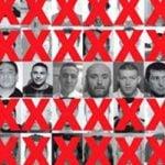 Unlucky 13: UK's Most Wanted in Spain